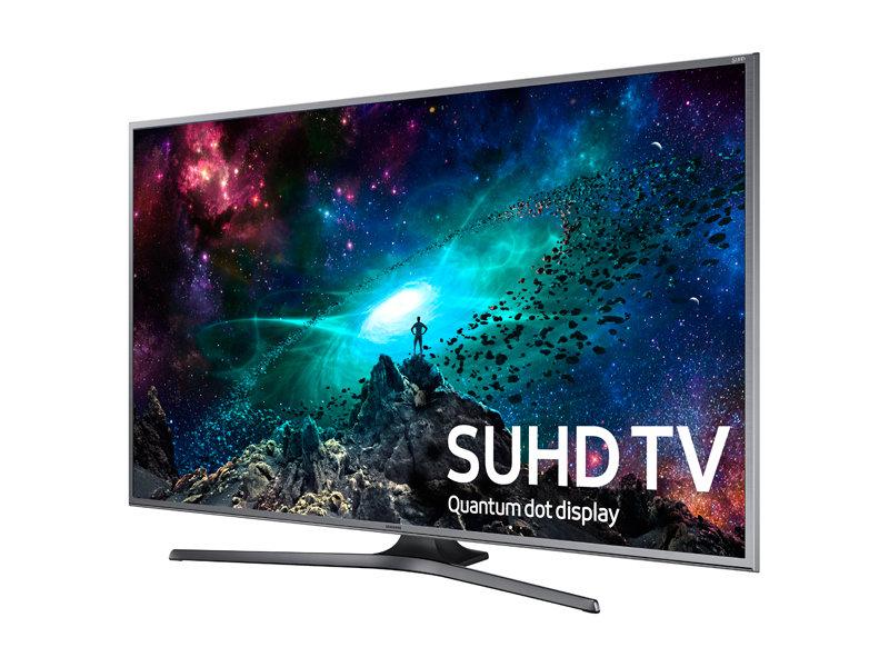 4K Ultra HD Televizyon