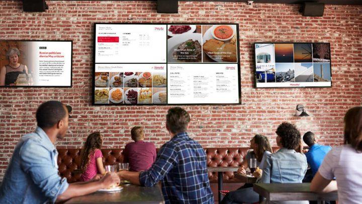 Cafe Görüntü Sistemleri