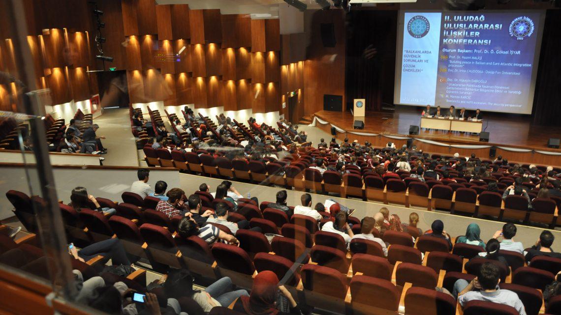 Konferans Salonu Görüntü Sistemleri