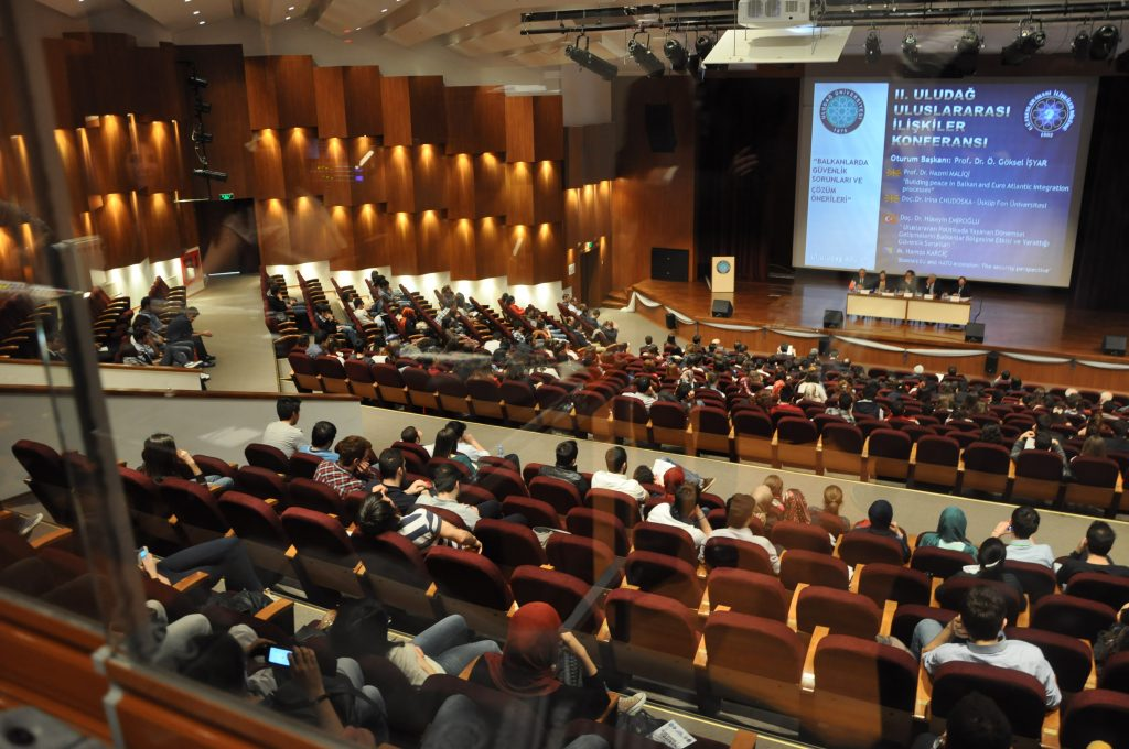 konferans salonu ses sistemleri