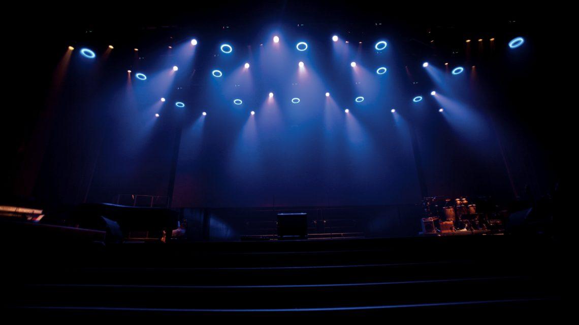 Sahne Işık Sistemleri Fiyatları