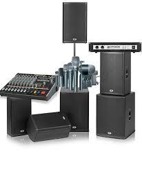 Profesyonel Ses Sistemleri Fiyatları