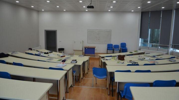Okul Ses Sistemleri