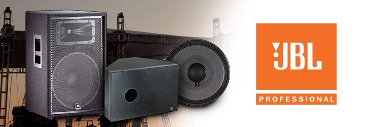 Ses Sistemlerinde JBL