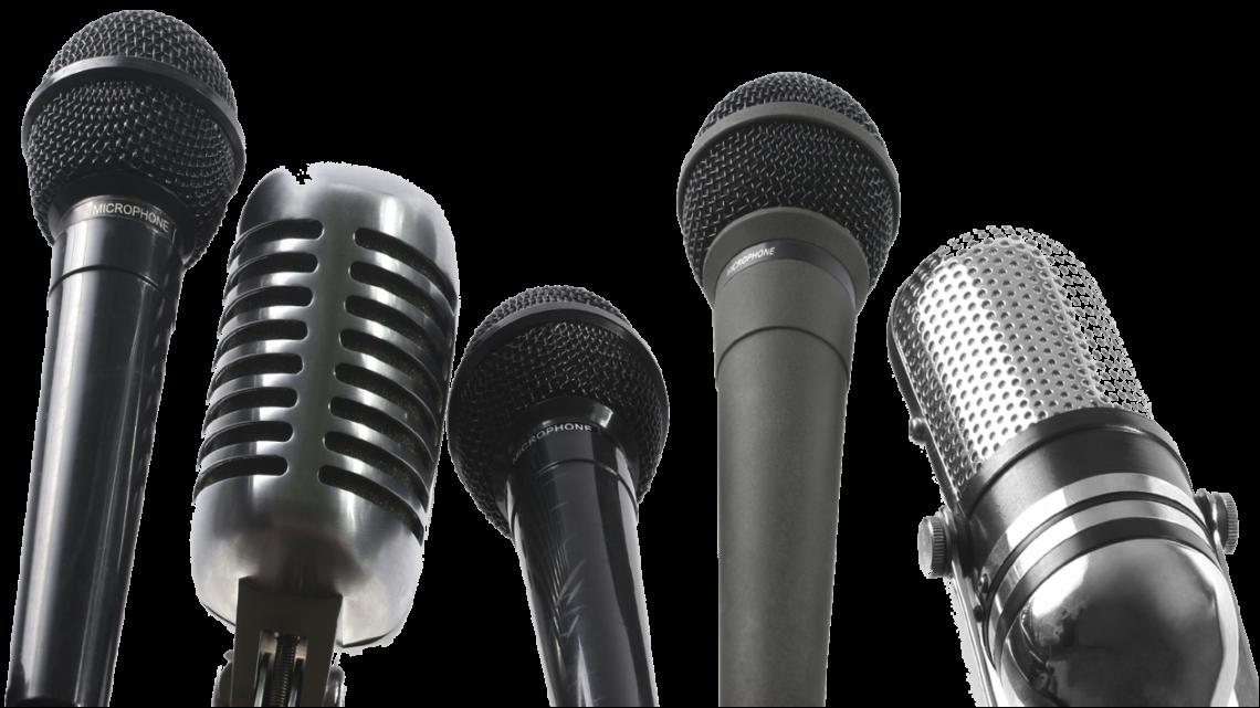 Ses Sistemi Mikrofon Fiyatları