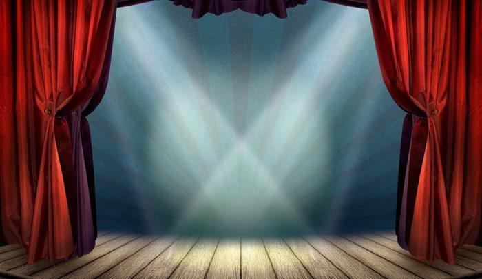 Tiyatro Işıkları
