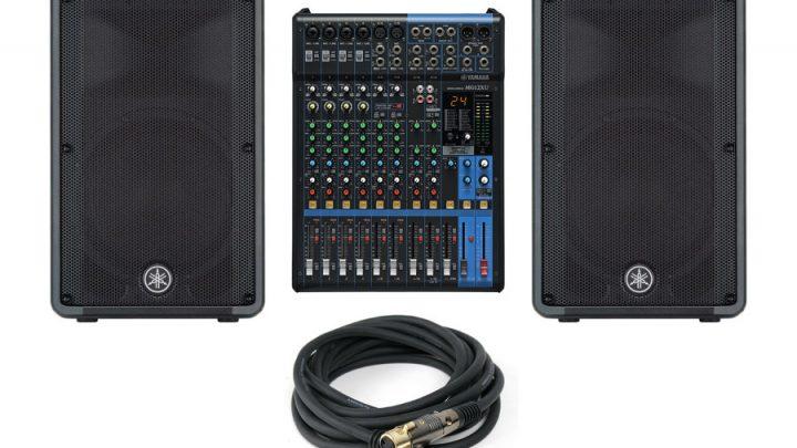 YamahaSes Sistemleri