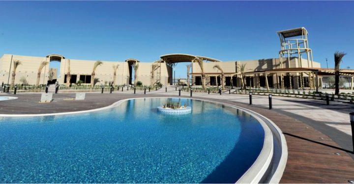 Libya Sirte 101 villa projesi