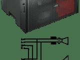 Audiocenter V-HLA10+ MKII