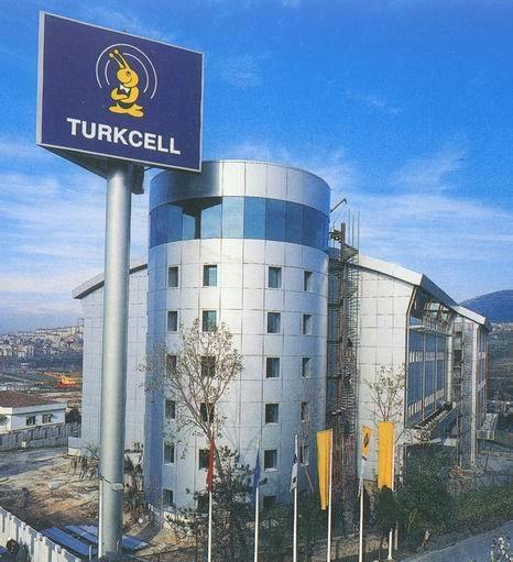 Turkcell Maltepe